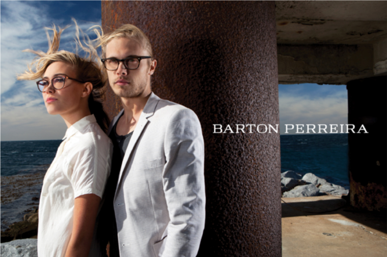 Barton Perriera